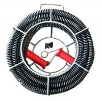 Ручное устройство для прочистки труб HAND TORO 22 - ПРОМТЕХНОЛЭНД